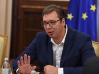 Prezydent Vucic oczekuje konkretnej daty wstapienia Serbii do UE