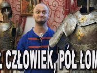 Pół człowiek, pół łomot - Stefan Czarniecki.Historia Bez Cenzury