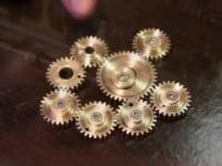Jak wykonać i złożyć miniaturowy silnik W18!