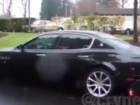 Jak szybko stracić Maserati