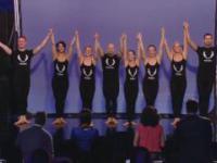 Teatr Cieni w Brytyjskim Mam Talent