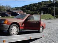 Baby-Benz odzyskuje swój dawny blask