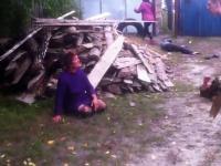 Bijatyka u ruskich na wsi