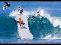 Pomysłowy wynalazek dla surferów