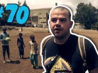 70 Przez Świat na Fazie - Droga do Sudanu