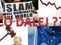 MOCNE! Czy zagraża nam kolejny globalny kryzys finansowy dokonany przy pomocy imigrantów?