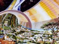 Kosmiczne Megastruktury - Torus Stanforda czyli kolonia w przestrzeni kosmicznej