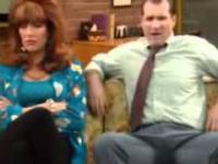 Co się dzieje, gdy Al Bundy zdradzi swoją żonę?
