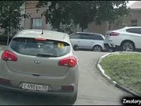 Kobiety za Kierownicą 2 Mistrzynie jazdy ( ͡° ͜ʖ ͡°)