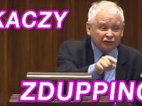 Co tak naprawdę powiedział Jarosław Kaczyński w sejmie?