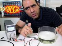 Niebezpieczeństwo w używaniu elektroniki w łazience, przypadek nastolatki