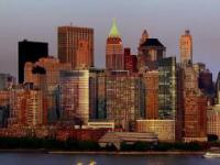 Nowy Jork z powietrza