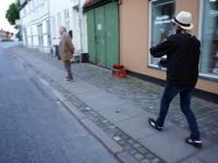 W jednym z duńskich miast obywatel postanowił pokazać burmistrzowi