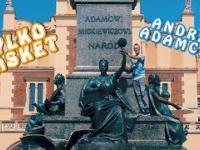 Nietypowy spacer po Krakowie