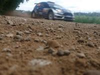 WRC Rally Poland 2017