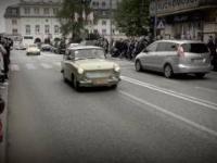 Zlot samochodów zabytkowych JASŁO 2017