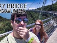 Cable Car i Sky Bridge - Langkawi, Malezja
