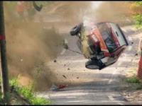 NajgroźniejszeNajgroźniejsze Wypadki w Polskich Rajdach