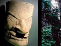 Tajemnicze istoty i kule światła z opowieści Aleutów i Eskimosów