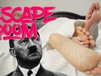 Mój Pierwszy Raz - Odcinek 1 - Escape Room