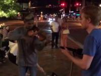 Despacito zagrane na skrzypcach - Willy Arteaga!