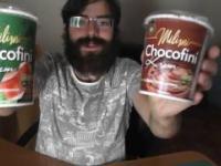 Krem czekoladowo-orzechowy - ile procent orzechów?