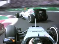 Najwyższa prędkość w historii Formuły 1