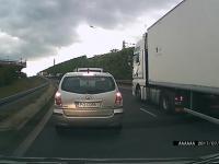 Szeryf na drodze