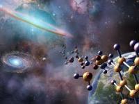 Hipoteza Panspermii - czy życie przybyło na Ziemię z kosmosu?