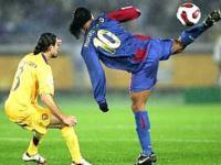 Ronaldinho Gaucho... I wszystko jasne