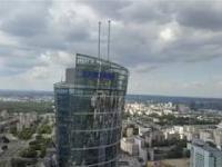 Warsaw Spire 4K