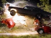 Najbardziej dramatyczne wypadki drogowe