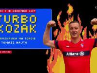 Turbokozak - Tomasz Hajto