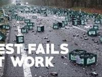 Najgorsze wpadki jakie mogły wydarzyć się w pracy