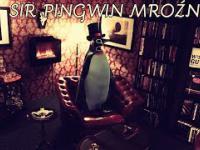 Sir Pingwin Mroźny