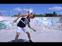 Dawid Pajor Freestyle