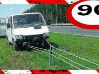 Polskie Drogi 90