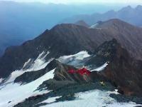 Akcja ratownicza w Austriackich Alpach