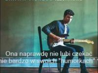 Shawn Mendes - There's Nothing Holdin' Me Back (Cover) Polski Tekst