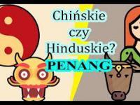 Little India czy Chińskie Chew Jetty? - George Town, Malezja