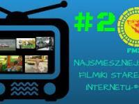 Najśmieszniejsze filmiki starego interentu-2