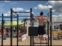 Trening z własną masą ciała !!!