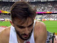 Jak nie rozmawiać z sportowcami feat. Dzięciołowski