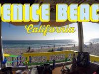 Venice Beach - unikalna plaża Los Angeles
