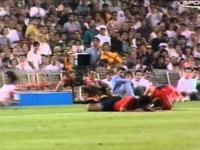 25 lat od srebrnego medalu w piłce nożnej na IO w Barcelonie