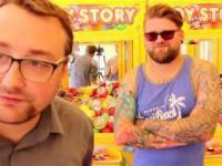 Sprawdzamy Ile można wygrać na automacie Toy Story