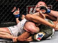 20 rzadkich poddań w MMA