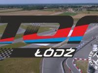 Tor Łódź Jazdy swobodne Motocykli Sierpień 2017