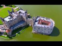 moj lot na Leeds Castle