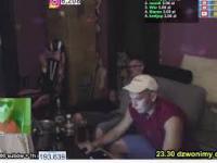 Policja zabiera pijaną 15 LATKĘ - Daniel Magical